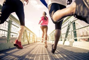 Sweatcoin app promises money for exercise, but critics fire warning