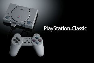 The PS Classic looks fantastic but how does it hold up 24 years on?