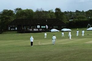Berkhamsted in the field when hosting local rival Northchurch in a pre-season friendly at the weekend.