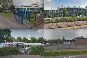 These are the ratings of every primary school in Hemel Hempstead following recent inspections by Ofsted