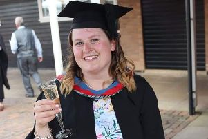 Natalie Haywood (20) died in the collision last month.