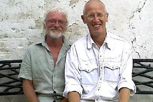 Founder member and drummer Ray Laidlaw and front man Billy Mitchell tell the remarkable story EMN-190403-164739001