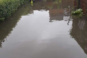 More flooding misery has been predicted for Wainfleet and other parts of the county.