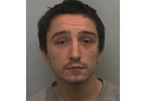 Police want to speak to Chad Hill from Nuneaton, who may be in the Lincolnshire area.