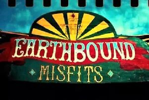 Earthbound Misfits will be leading the workshop