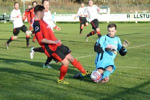 Defensive errors cost Colony against Ellon Utd