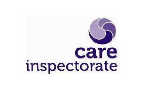 The inspection was carried out by the Care Inspectorate