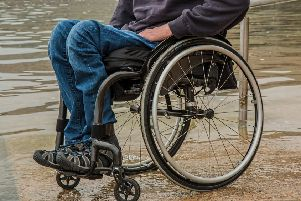 Many people with illnesses or disabilities have had to go through the appeals procudure to secure their benefits.