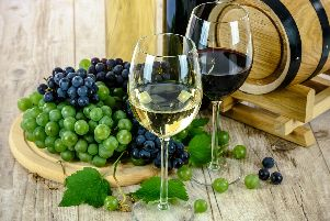 Wine prices could go up after Brexit