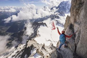 The Banff Mountain Film Festival returns to Leamington