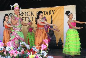 Warwick Thai Festival will be returning. Photo supplied.