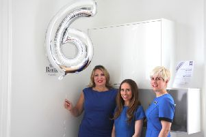 Bank Aesthetics Open Day event marks 6-year anniversary