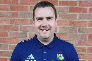 Southam manager Richard Kay.