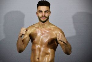 Danny Quartermaine has opted to trun professional after an 89-bout amateur career.