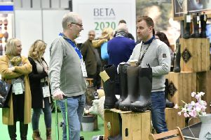 BETA International, the world-renowned equestrian trade show, will be moving to NAEC Stoneleigh from January 2021.