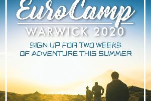 Warwick will be hosting the annual Eurocamp event this year. Photo supplied.