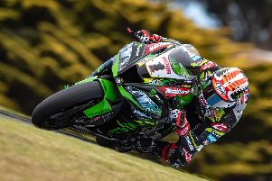 Jonathan Rea is confident of clawing back some ground on Phillip Island hat-trick winner Alvaro Bautista in the next round in Thailand.