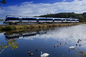 Translink issues apology after Larne line disruption