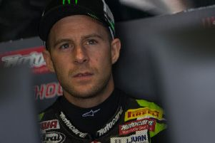 Jonathan Rea is aiming to close the deficit to championship leader Alvaro Bautista this weekend at Aragon in Spain.