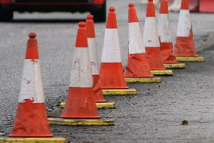 £0.4M resurfacing scheme to start at Islandmagee's Low Road