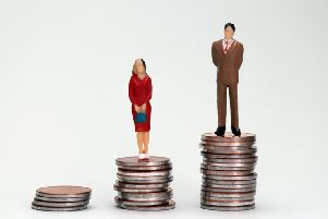 The companies with the greatest pay differences between men and women have been revealed.