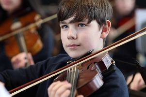 Young Kenilworth musician earns place in National Youth Orchestra