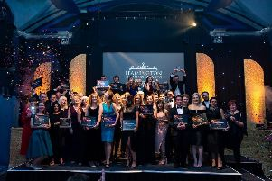 Leamington Business Awards 2018