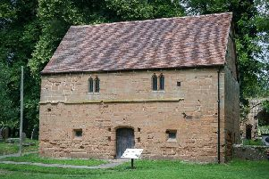 The Abbey Barn Museum