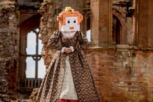 Kenilworth Castle to host Minecraft themed event