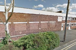 The former Tamlea building in Nelson Lane in Warwick. Photo by Google Street View.