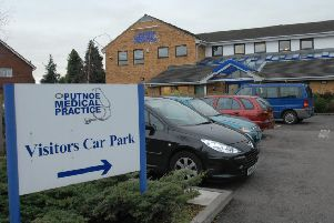 The Putnoe Walk In Centre provides urgent care to approximately 35,000 patients each year