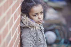 Neglect Matters Bedfordshire, Bedfordshire social worker uses NSPCC tool to help struggling mum-of-three combat neglect in her own family