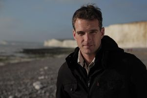 Hear remarkable historical facts from Dan Snow