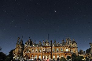 Magnificent Waddesdon Manor