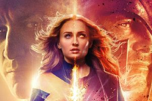 X-Men Dark Phoenix is in cinemas now