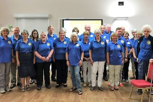 The Friends of Leighton-Linslade in Bloom