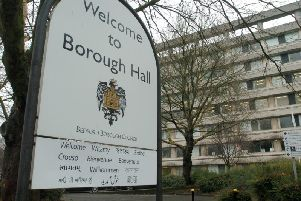 The Beds Police & Crime Panel was held at Bedford Borough Hall