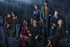 Fantastic Beasts and Where To Find Them is a prequel to the original Harry Potter books/films.