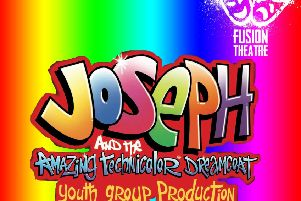 Auditions to be held for upcoming production of Joseph