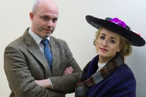 Wouldn't it be 'loverly' to see My Fair Lady?