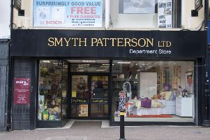 Green light for Smyth Patterson's city centre development
