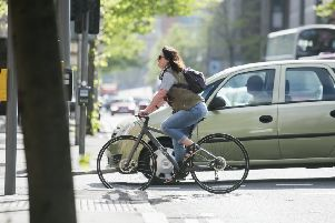 Bike ownership 'is the highest in NI' - report