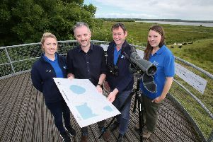 Much needed funding for lough