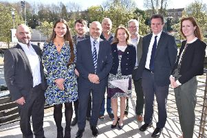 Alliance reveals local election candidates