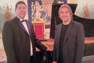Local musicians encouraged to tune in to plans for a new orchestra