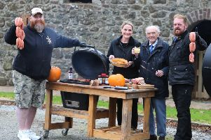 The council will be cooking up a storm at their BBQ Sunday Social