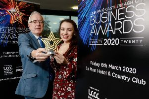 Entries open for council Business Awards 2020