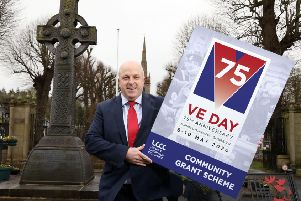Council grants for VE Day 75th celebrations