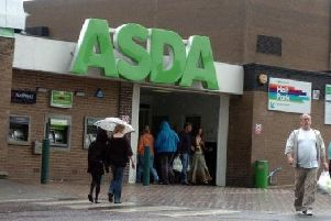Asda's Christmas advert is out