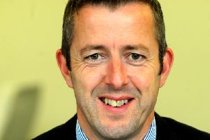 Headteacher Simon Liley